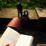 5 libri (più 5) per la SignorinaLave