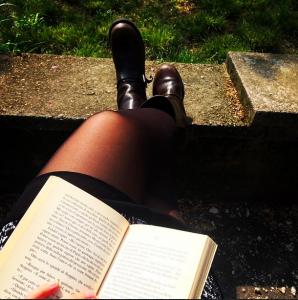 5 libri per la SignorinaLave