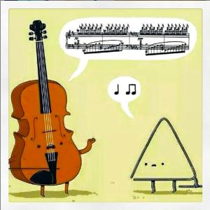 #classicalmusichumor